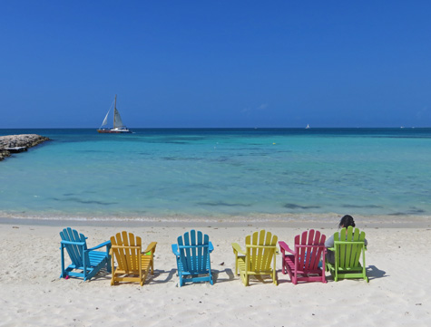 Aruba Tourist Information and Vacation Guide